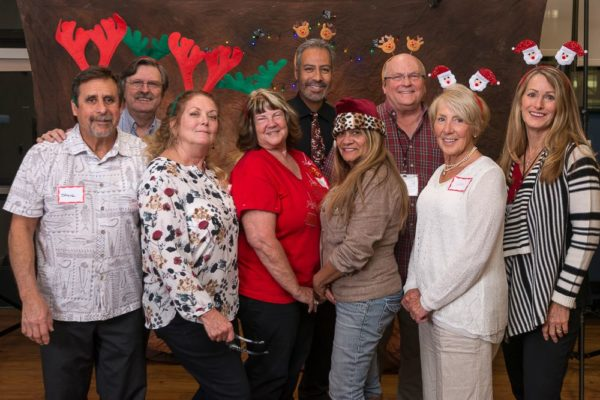 Holiday Party Pictures – December 2015