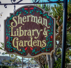 Sherman Gardens @ Sherman Library and Gardens | Newport Beach | California | United States