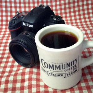Cameras and Coffee Chat - August @ Dana Point Harbor