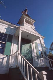 Heritage Hill Historical Park in Lake Forest @ Heritage Hill Historical Park | Lake Forest | California | United States