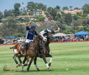 Polo Match Outing @ Del Mar, Ca