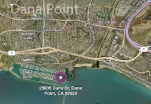 Cameras and Coffee Chat - August 27th @ Harbor Patrol - Marine Operations Bureau Home   Dana Point   California   United States