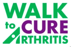 Walk to Cure Arthritis 2017 @ Angel Stadiium