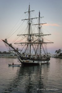 Tall Ships at Dana Point Harbor @ Dana Point Harbor
